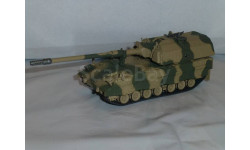 Боевые Машины Мира №9 - Panzerhaubitze 2000