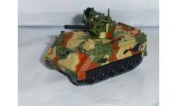 Боевые Машины Мира №33 - M163A1 Вулкан