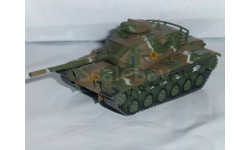 Боевые Машины Мира №7 - Танк М60А3