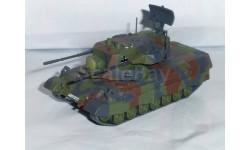 Боевые Машины Мира №20 - ЗСУ гепард