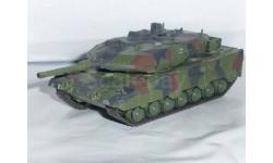 Боевые Машины Мира №3 - Леопард-2А5