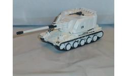 Боевые Машины Мира №31 - AMX AUF1