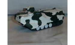Боевые Машины Мира №19 - AAVP7A1