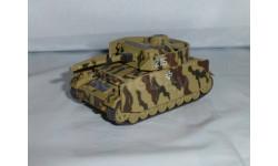 Танки Мира №1 PzKpfw IV