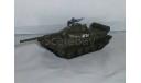 Русские танки №25 - Т-54, журнальная серия Русские танки (GeFabbri) 1:72, 1:43, 1/43