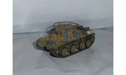 Русские танки №39 - БТ-7