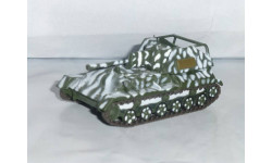 Русские танки №77 - СУ-76М