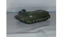 Русские танки №99 МТ-ЛБ, журнальная серия Русские танки (GeFabbri) 1:72, 1/72