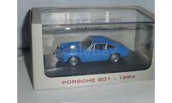 Porsche 901, Atlas