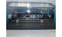 Lincoln Continental, Atlas