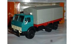 КАМАЗ 5320, ранний, капрон колеса