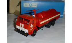 КАМАЗ 53213 пожарный, ранний