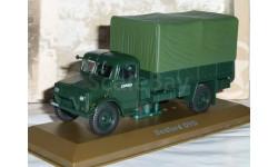 Bedford OYD, Atlas, масштабная модель, 1:43, 1/43