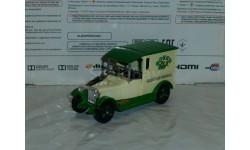 Talbot Van, Models Yesteryear Y5, Matchbox