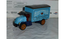 Mack Truck, Models of Yesteryear Y30, Matchbox, масштабная модель