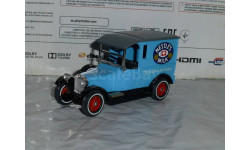 Talbot Van, Models Yesteryear Y5, Matchbox, масштабная модель