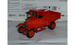 АМО Ф15, без кардана, масштабная модель, scale43