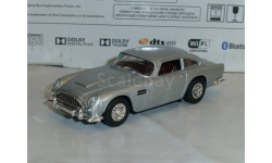 Aston Martin 1950, Del Prado, масштабная модель, Del Prado (серия Городские автомобили), 1:43, 1/43