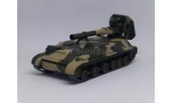 Боевые Машины Мира №16 - 2C4 Тюльпан