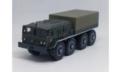 Боевые Машины Мира №6 - МАЗ-535А