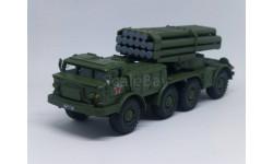 Боевые Машины Мира №2 - РС30 9К57 Ураган