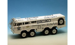 Gaffe STEDEBAKER 8x8 SAIKO  Dacar 1982 Kit #2404