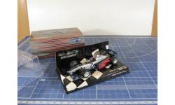 F1 US GRAND PRIX Event Car  1/43 Minichamps, масштабная модель, 1:43