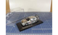 Mercedes DTM 2003 1/43 Minichamps, масштабная модель, Mercedes-Benz, 1:43