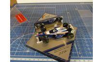 F1  Williams Renault  1/43 Vitesse, масштабная модель, 1:43