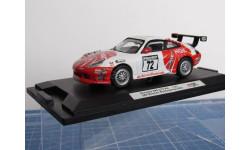 Porsche 996 GT3 RS  Nurburgring 2004