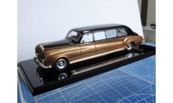 Rolls-Royce Silver Cloud Limousine  ATC