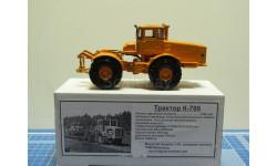 Кировец К-700 Миниград