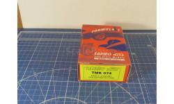 F1 March Judd 881 G.P.1988 Kit#TMK 074 1/43 Tameo Kits