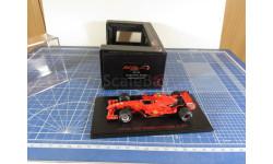 F1 Ferrari F2007 Australian GP 1/43 Red Line Цена Февраля ! ! !