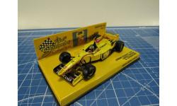F1 - JORDAN PEUGEOT 1997