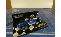 F3 Dallara Mugen F301 1/43 Minichamps
