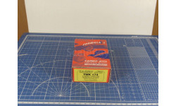 F1 Tyrrell Ford 006 Kit TMK№174 1/43 Tameo Kits, масштабная модель, scale43