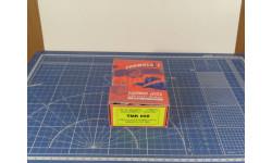 F1 Osella Alfa Romeo FA1/L Kit TMK#058 1/43 Tameo Kits