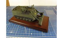 M113 БРЭМ 1/50 L.M.V. Carlo Bardelli, масштабная модель, 1:50