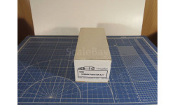 Nissan Patrol GR 4.2  Kit#9308 1/43 Gaffe нет колёс!