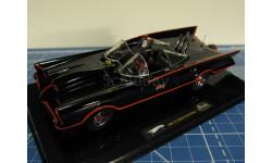 Batmobile TV Series 1966 1/43