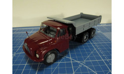 TATRA 138 S3 1/43 RO-Model