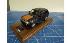 Pro-Line Sport 1/43 GM-Art, масштабная модель, 1:43, Land Rover