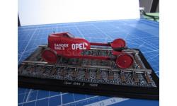 Opel RAK 3 1928 г. 1/43 Spark