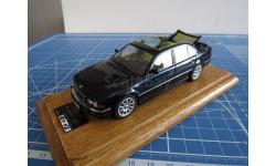 BMW 740  1/43 GM-ART
