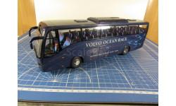 VOLVO 9700 Bus Ocean Race 1/43 Motorart, масштабная модель, 1:43