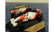 F1 Car 178 1/43 ONYX, масштабная модель, scale43