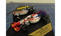 F1 Arrows Hart FA16 1/43 ONYX, масштабная модель, scale43