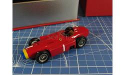 F1 Ferrari D60 1956 1/43 IXO, масштабная модель, IXO Ferrari (серии FER, SF), scale43