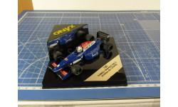 F1 Tyrrell Yamaha 020 C 1/43 ONYX, масштабная модель, scale43